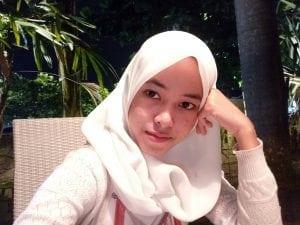 Jasmine Amira Hati Suci
